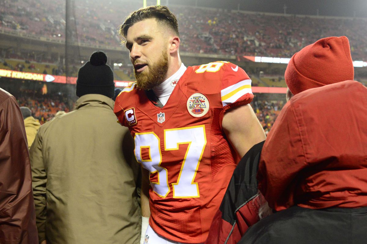 Chiefs Travis Kelce had never heard of the Pulse nightclub