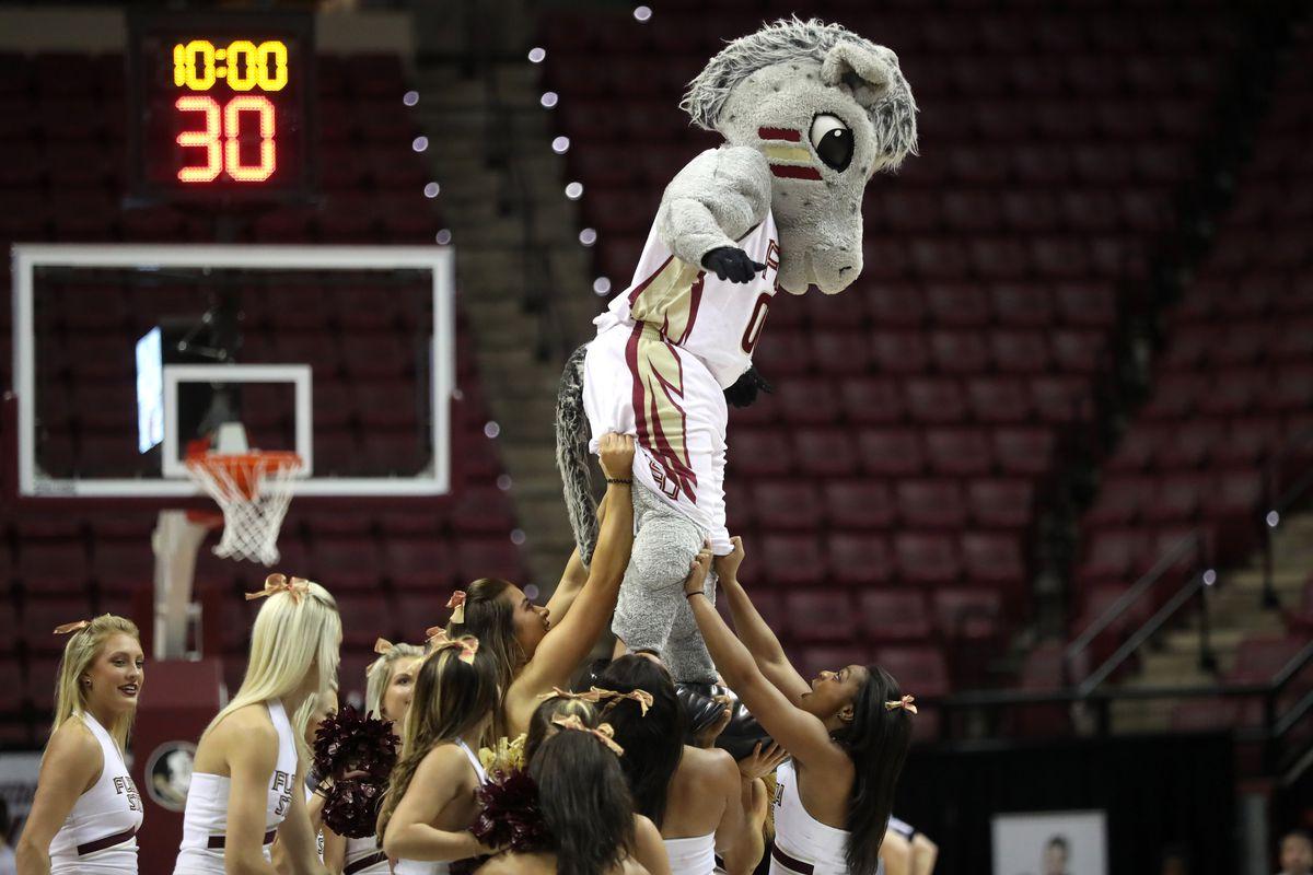 NCAA Womens Basketball: Boston College at Florida State