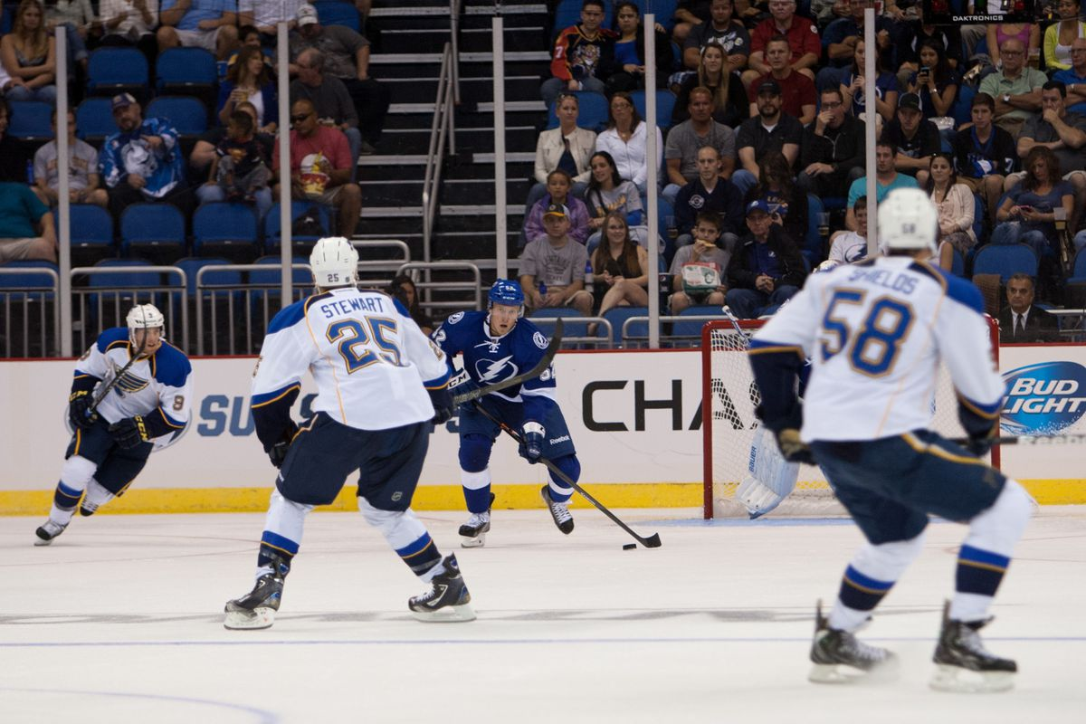Slater Koekkoek has taken over as the top-scoring rookie for the Syracuse Crunch.