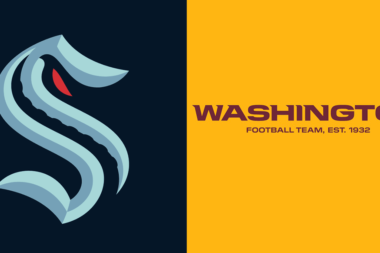washington.0 - It was the best, and worst, day for naming Washington sports teams