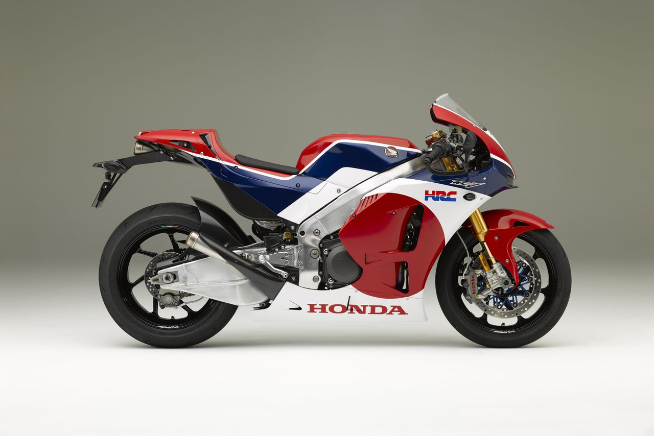 honda will sell you its rc213v race bike for just $184,000