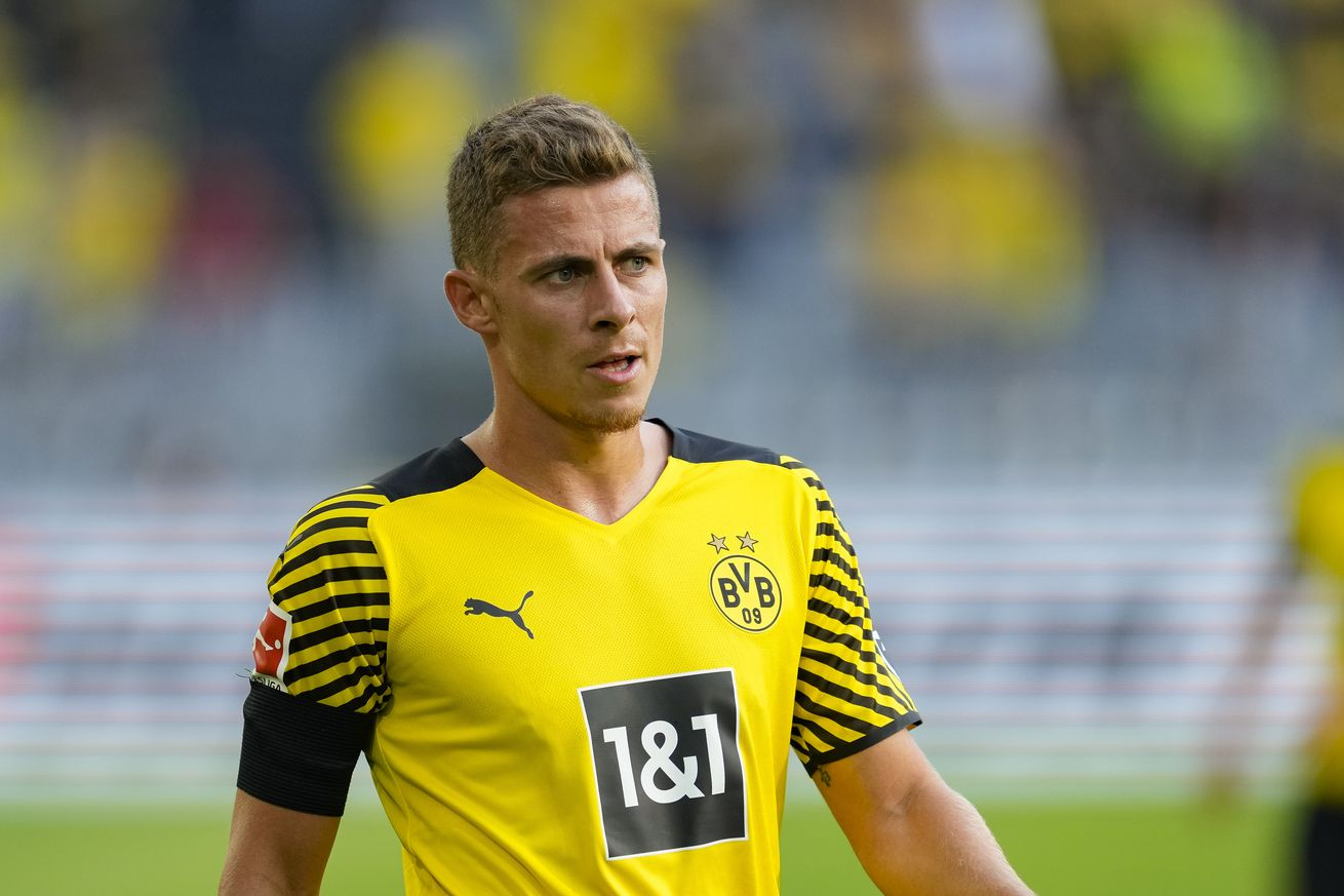 The Daily Bee: More BVB Injury News, and the Puma CEO Responds