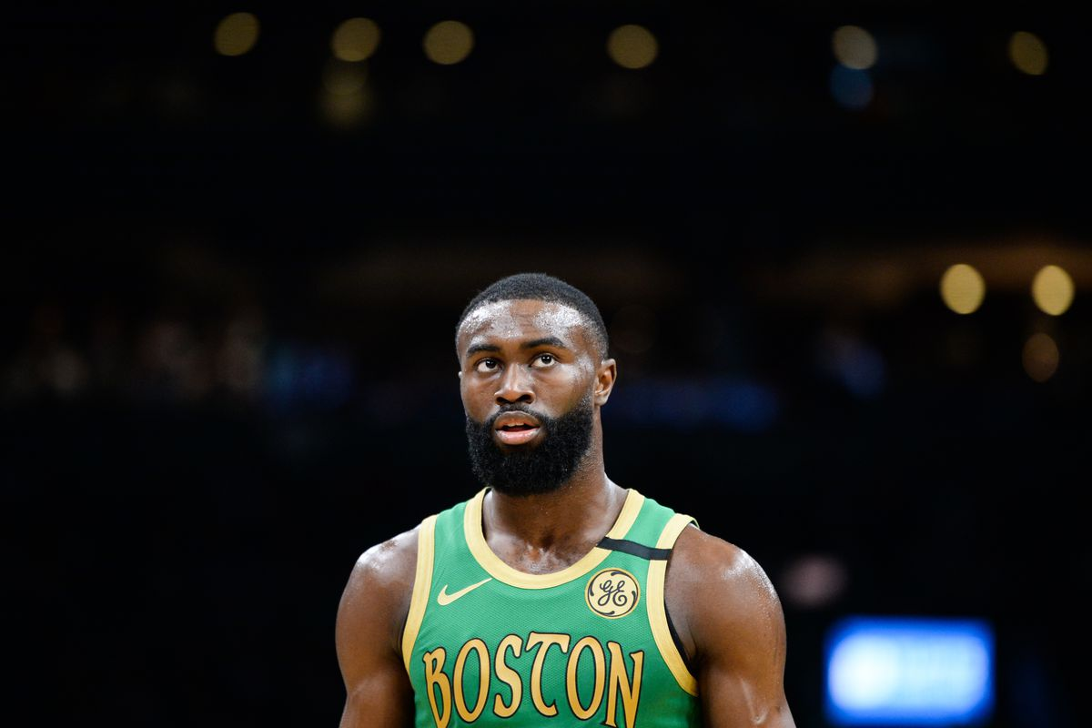 Brookyln Nets v Boston Celtics