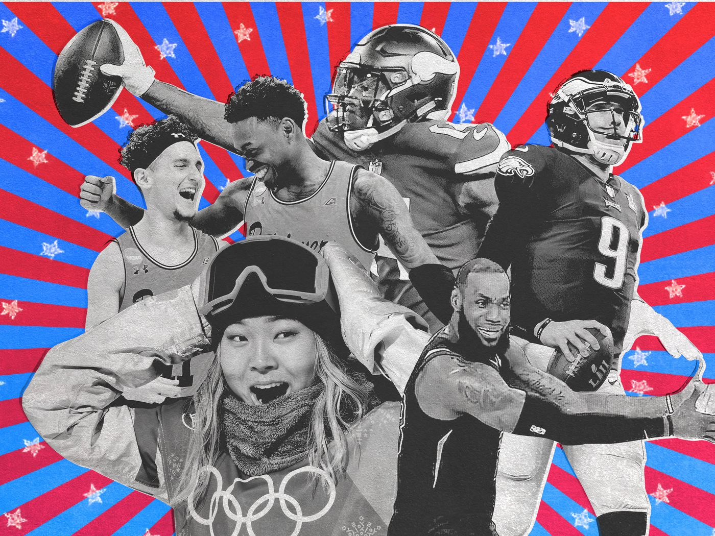 e765dbdd0a49 The Ringer's 45 Favorite Sports Moments of 2018 - The Ringer