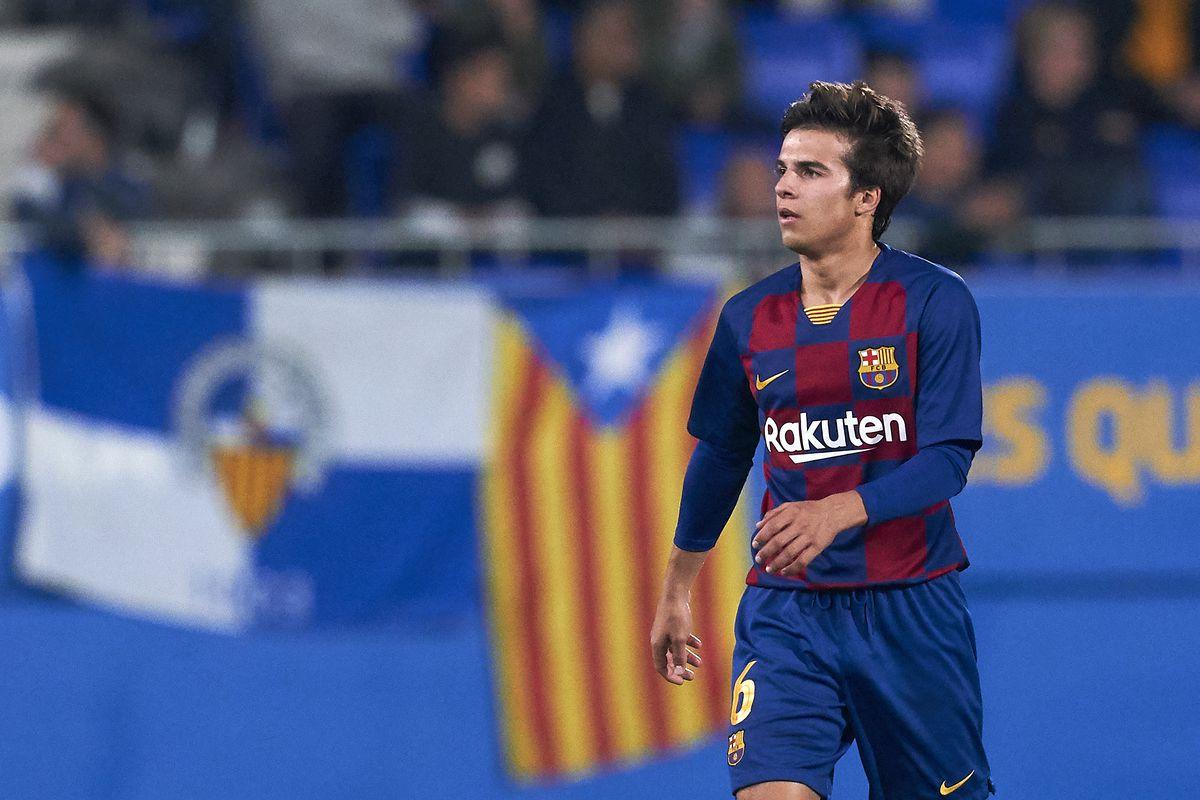 FC Barcelona News: 21 November 2019; Striker Search Continues, Real Zaragoza Eying Riqui Puig