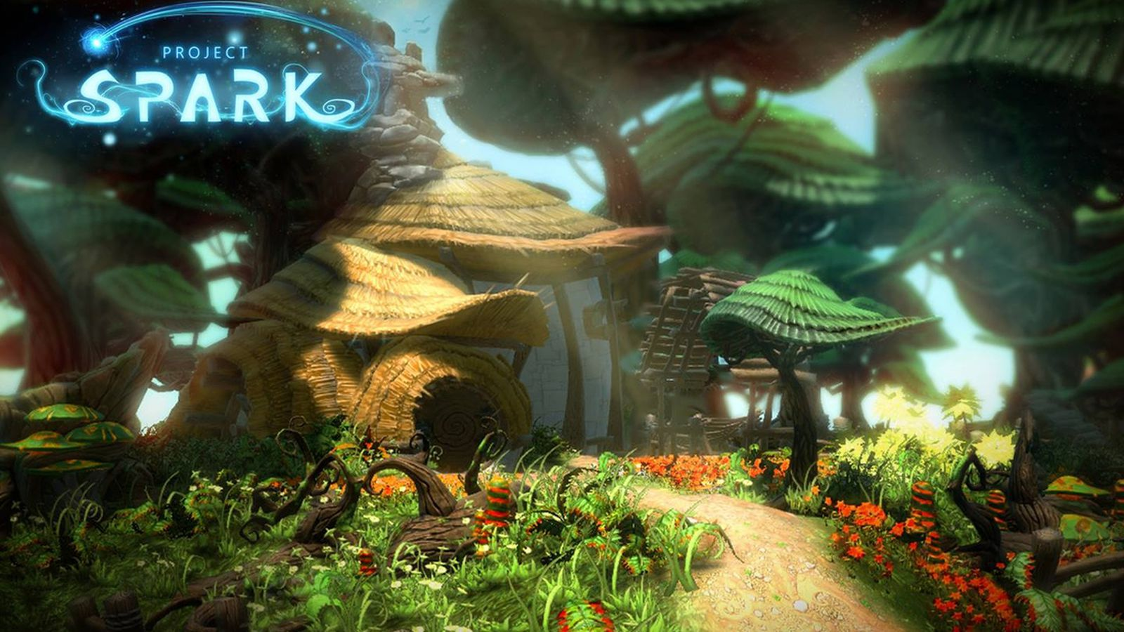 Project Spark Shattered Any Foresight Its Developers Had