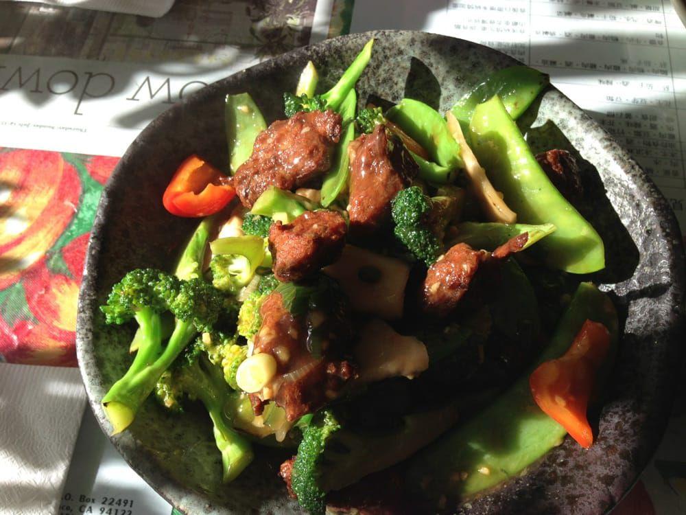 Shangri La Vegetarian Restaurant