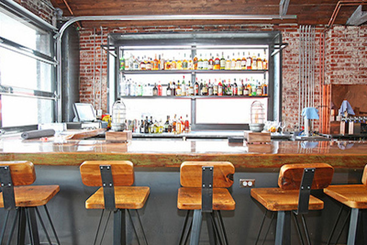 Old Major Bar