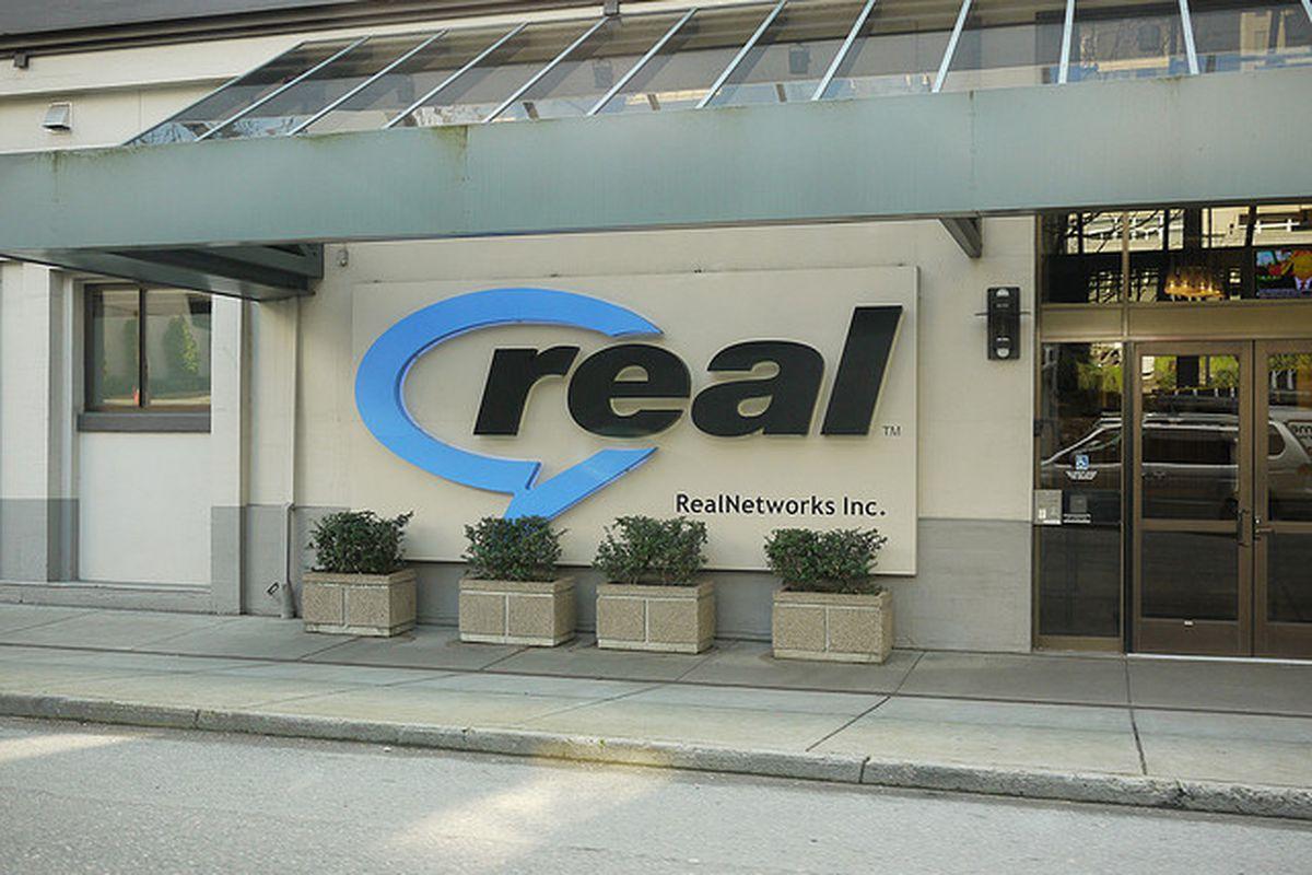 RealNetworks (Flickr)