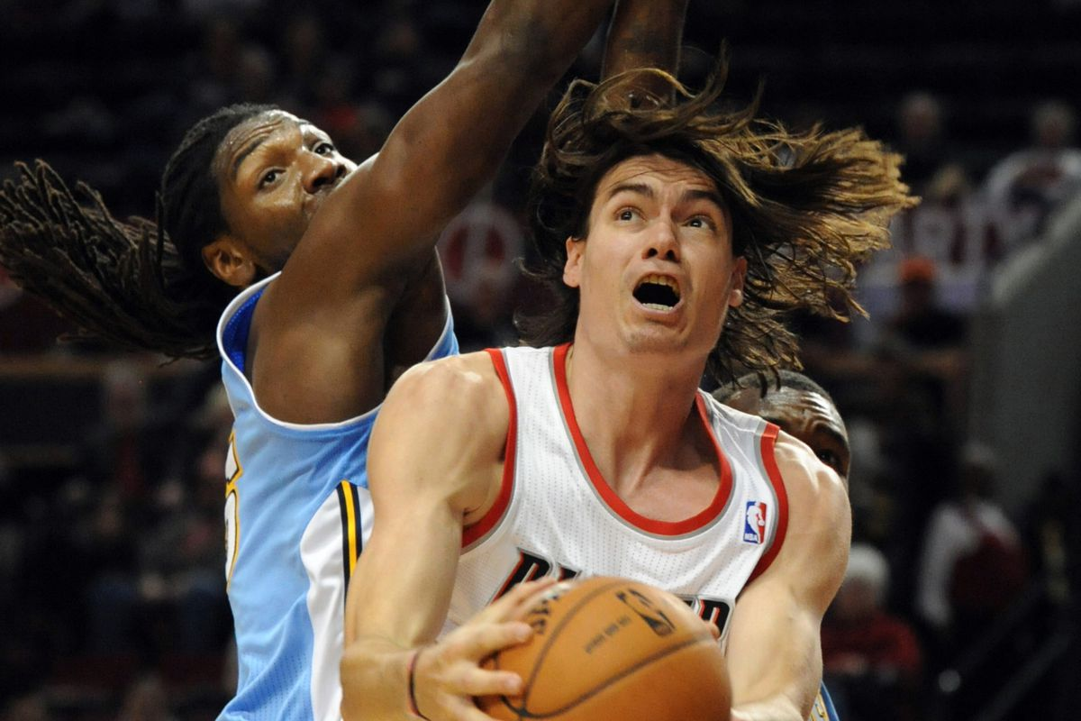 Most Hyped: The Bobcats stumble with Adam Morrison - At The Hive
