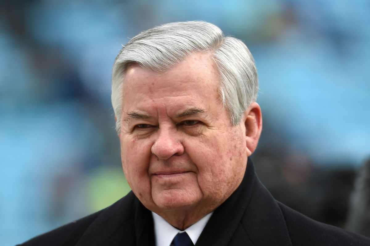 Jerry Richardson has announced to sell Carolina Panthers following sexual and racial misbehavior allegations