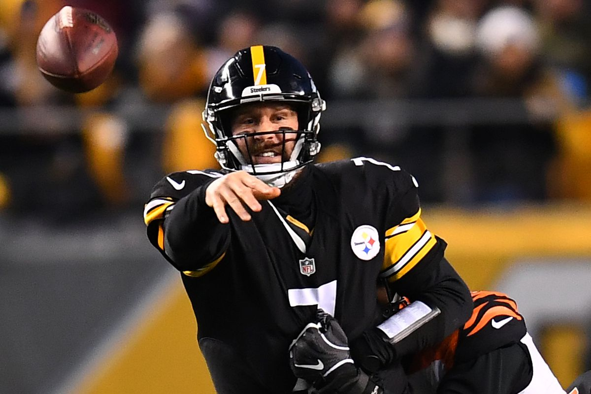 72ced8be Should the Steelers go All In for 2019? The answer might not be ...