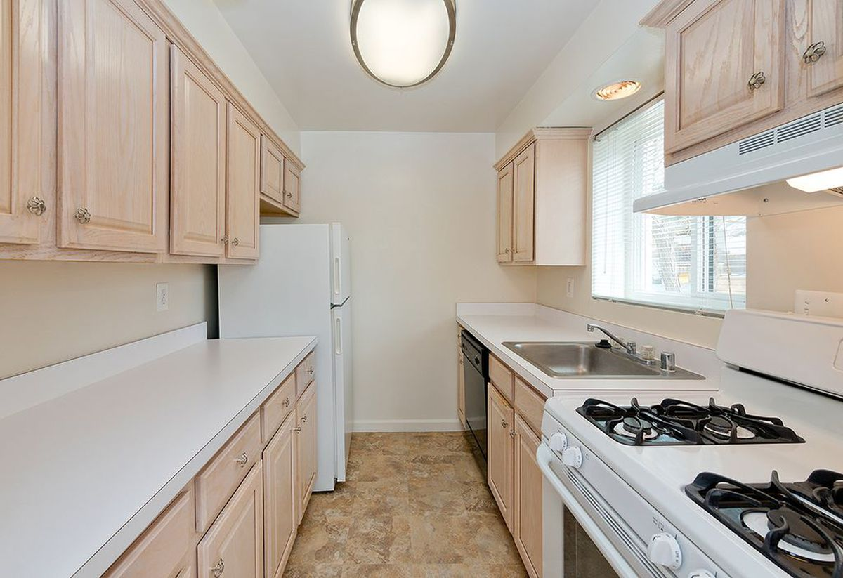 D.C. rent comparison: What $1,500/month rents you - Curbed DC