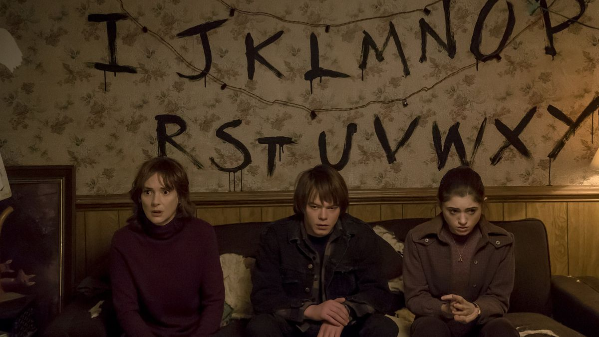 Stranger Things season 1 recap: everything you need to know