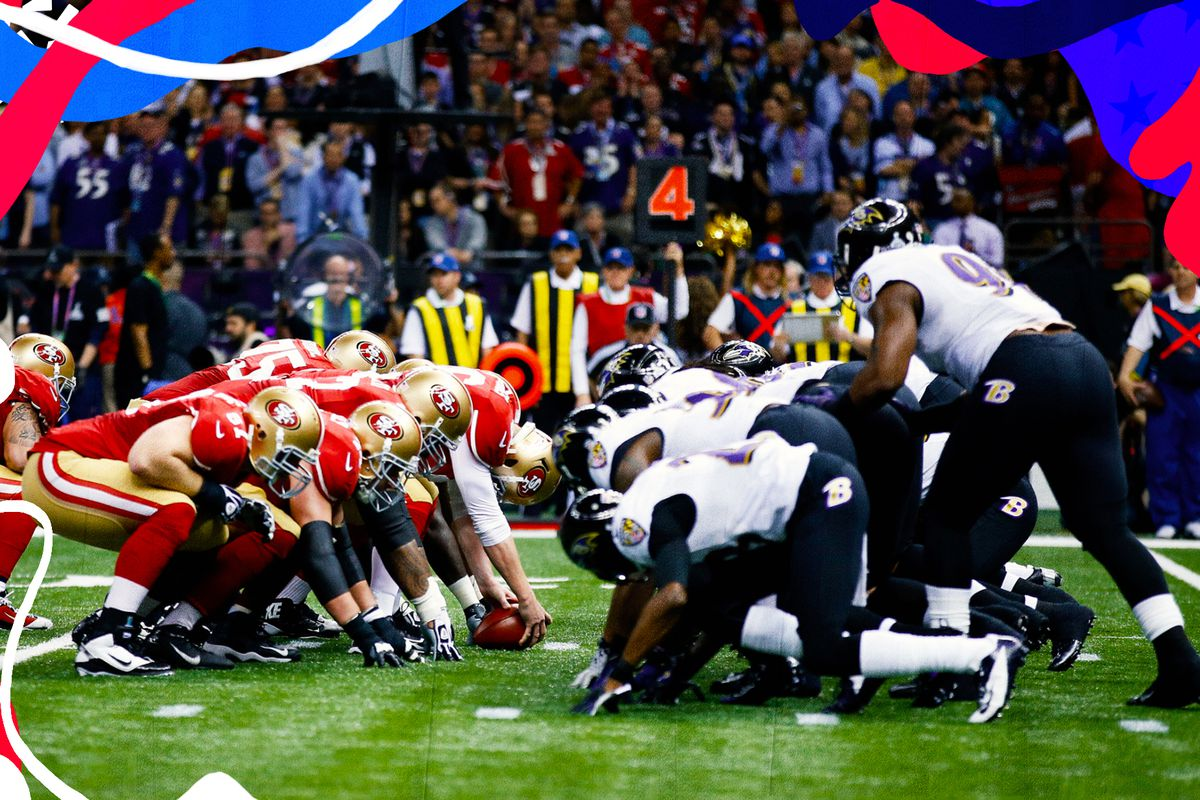 uk availability 414ef 7578e 5 moments that defined the 2012 Baltimore Ravens' wild Super ...