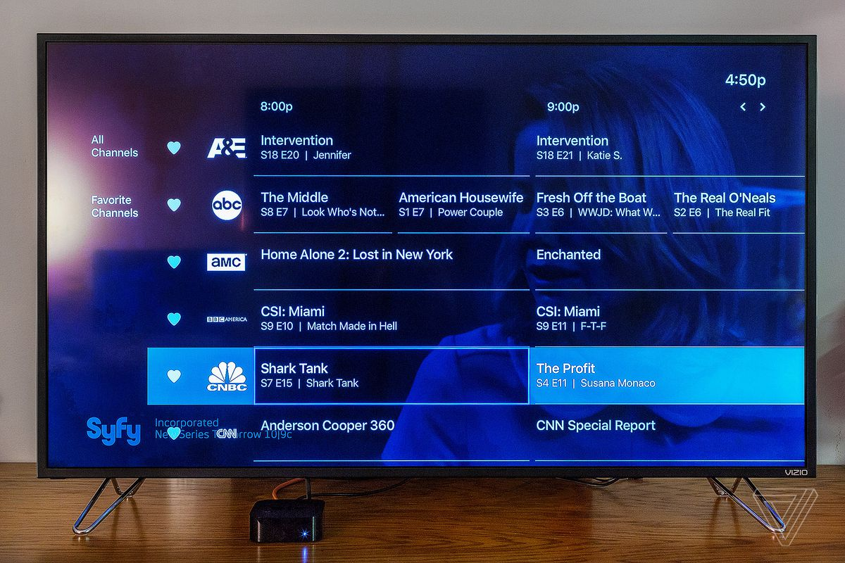 how to watch directv on smart tv
