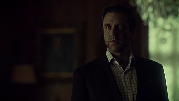 Chilton has a half face on Hannibal.