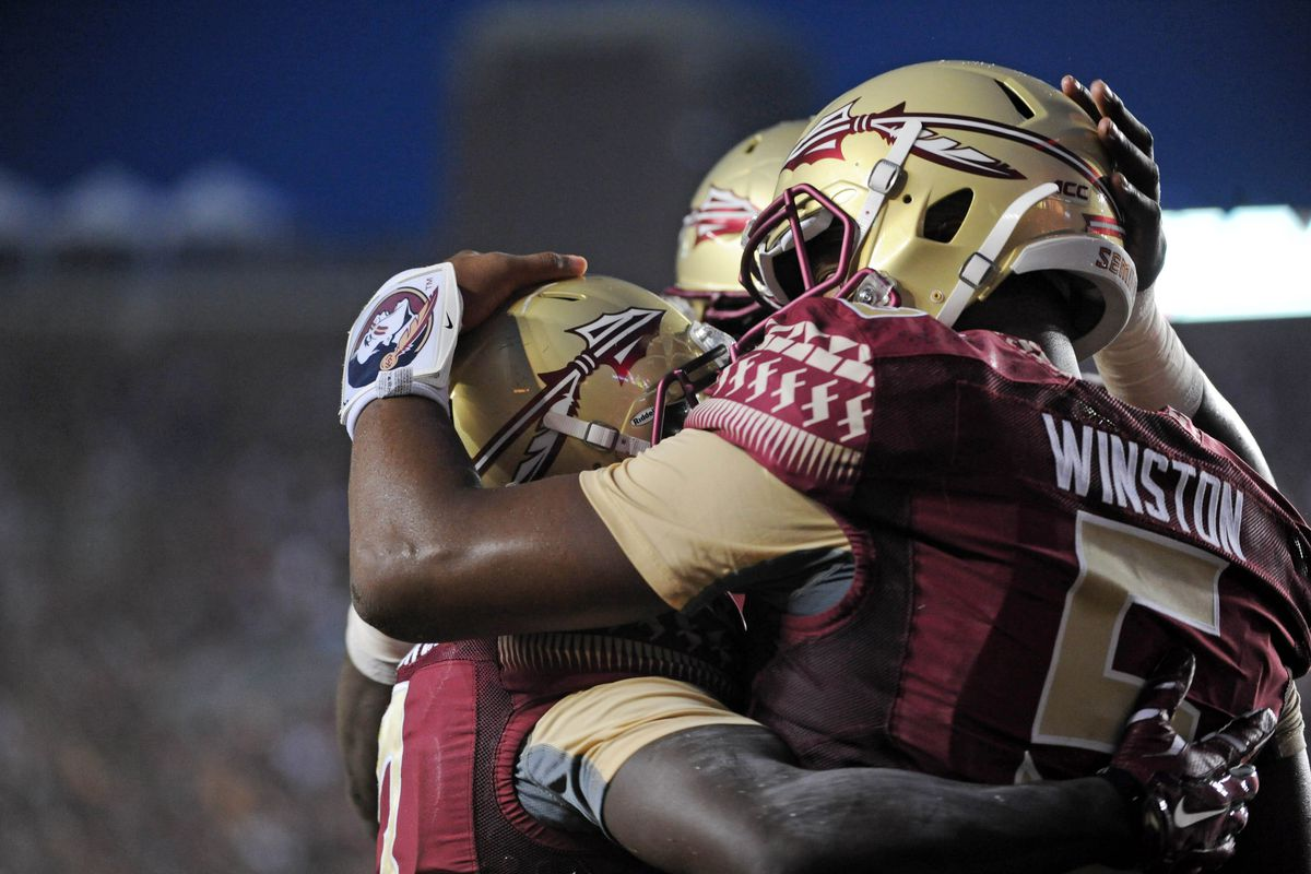 FSU remains atop the STL Power Rankings thanks to beating down The Citadel