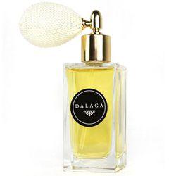 """<b>Dalaga Fragrance</b> 40ml parfum, <a href=""""http://dalaganyc.com/collections/apothacary/products/dalaga-fragrance-40ml-parfum#"""">$110</a>"""