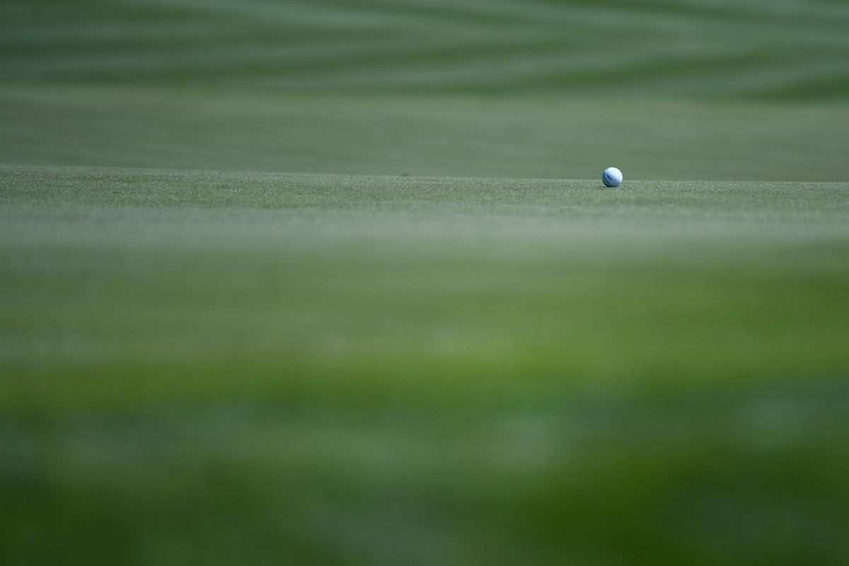 PGA: THE PLAYERS Championship - First Round