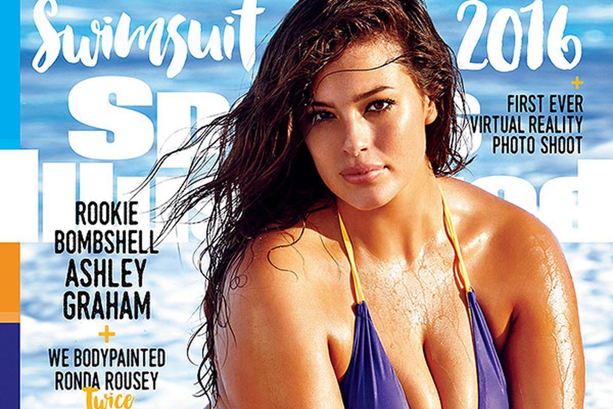 Cheryl Tiegs Voices Stupid Opinion About Ashley Graham S Sports Illustrated Cover Racked
