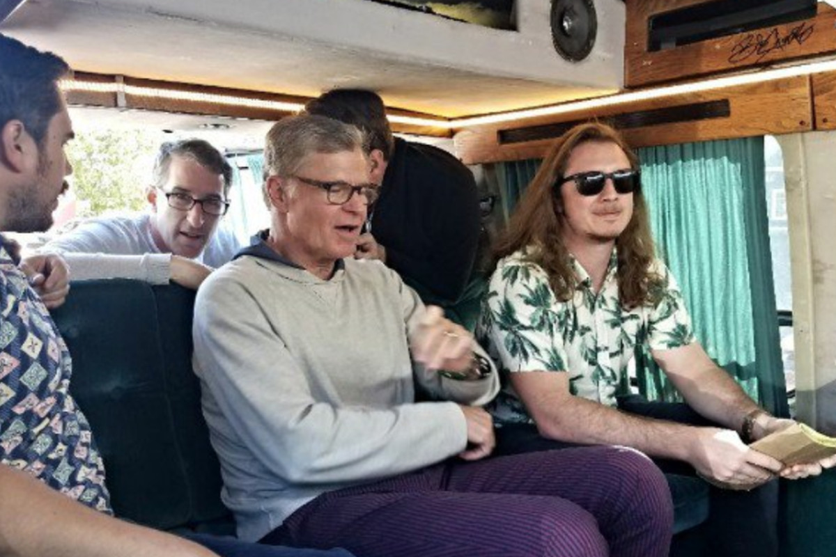 Espn Cancels Barstool Van Talk With Pft Commenter And Big Cat Chicago Sun Times