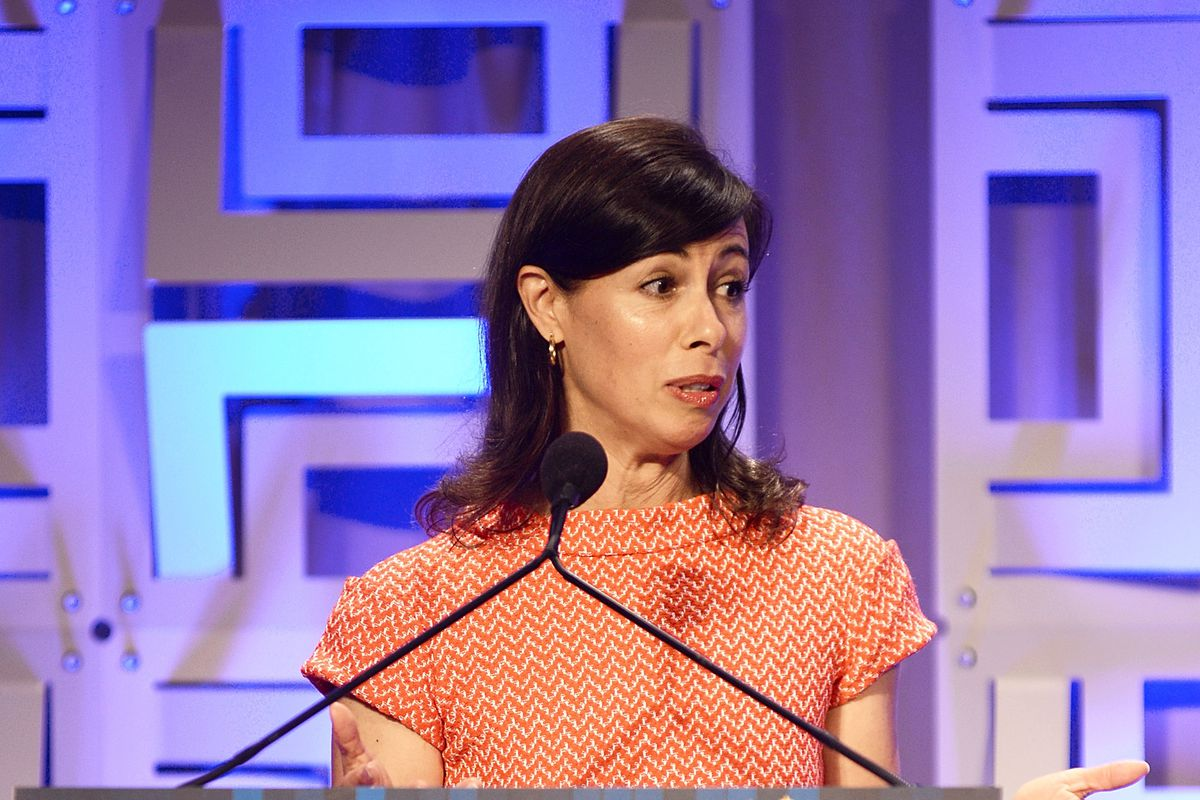Full transcript: FCC Commissioner Jessica Rosenworcel answers net neutrality questions on Too Embarrassed to Ask