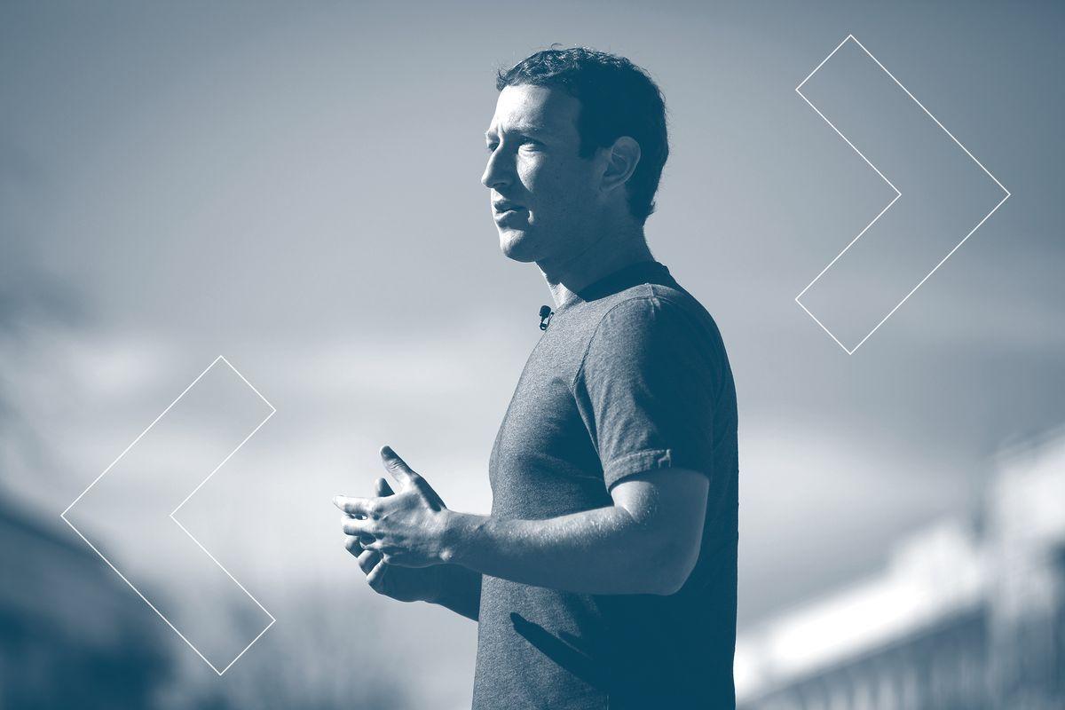 bf07a57c Facebook CEO Mark Zuckerberg on Recode Decode: Full transcript - Vox