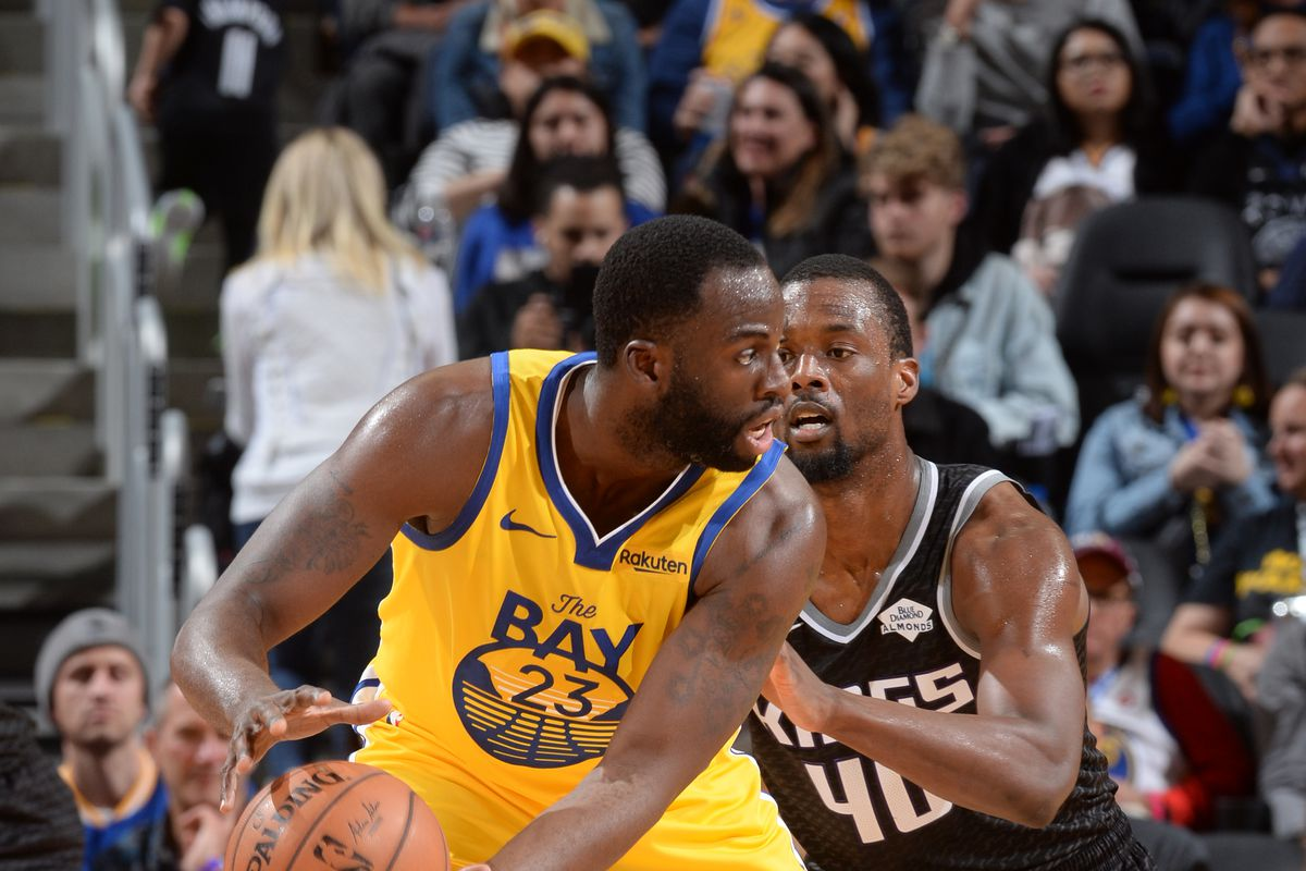 Warriors Look To Move On From Deadline Vs Kings Golden State Of Mind