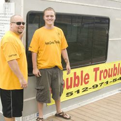 Jamie and Cody of Double Trouble BBQ
