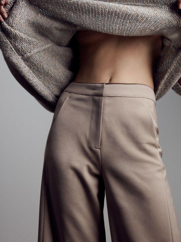 Becken pants