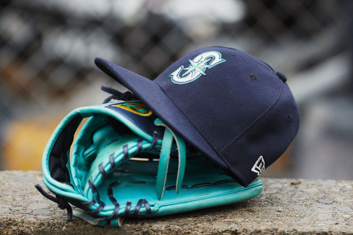 MLB: Game One-Seattle Mariners at Detroit Tigers