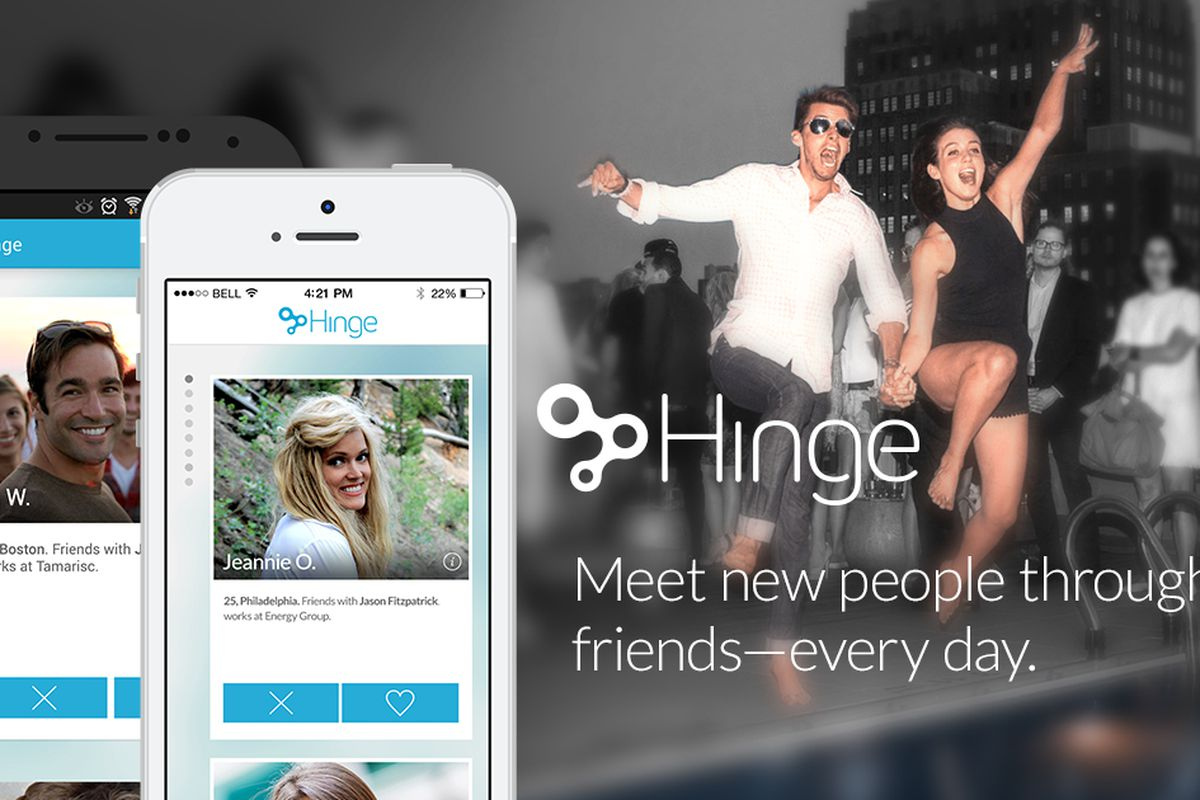 9 questions about the dating app Hinge you were too