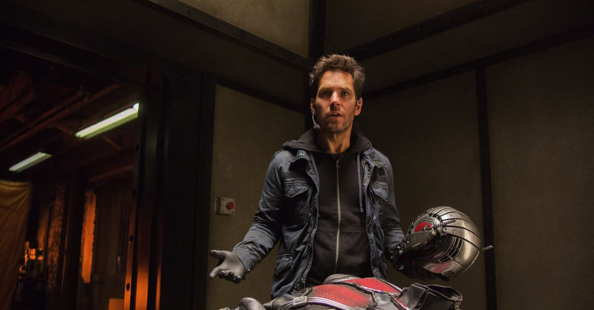 Ant-Man 3 is in the works, with Peyton Reed back to direct