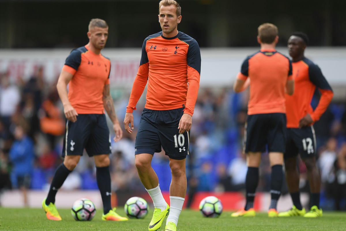 Harry Kane is off to a slow start again but now might be the time to start him.