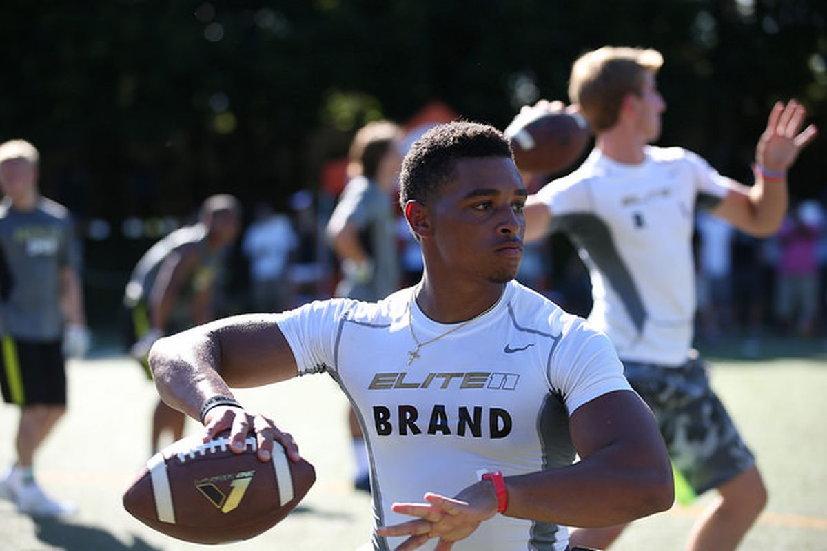 Ryan Brand at The Opening