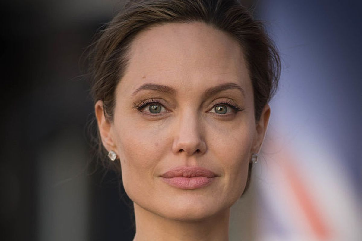 angelina jolie s breast cancer op ed have cost the health  no matter how well intentioned celebrity health messages can go awry stefan rousseau afp getty