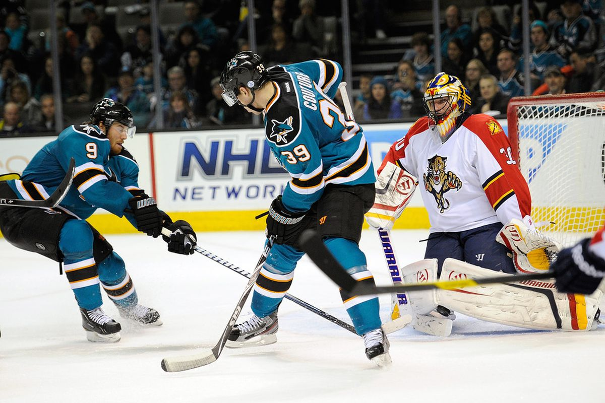 The Panthers and Sharks will meet for the first time since 2011 this week.