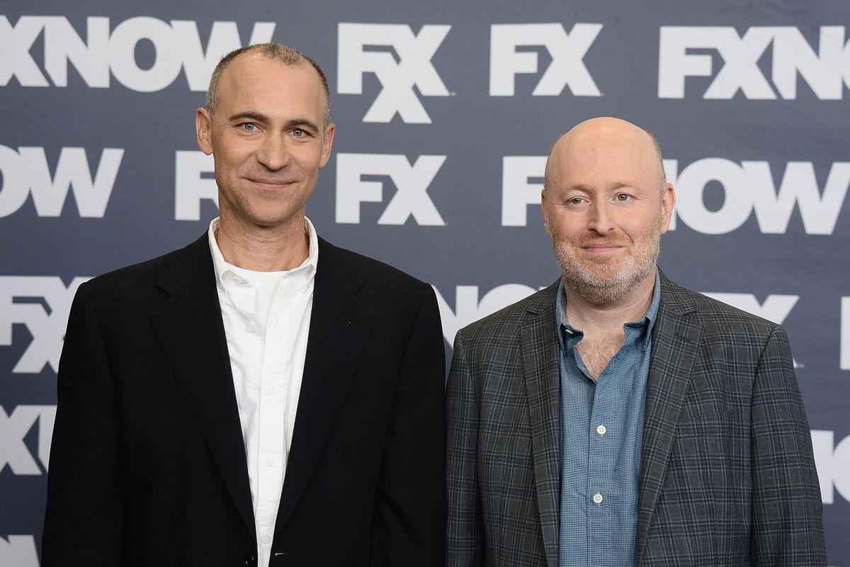 FX Networks TCA 2016 Summer Press Tour