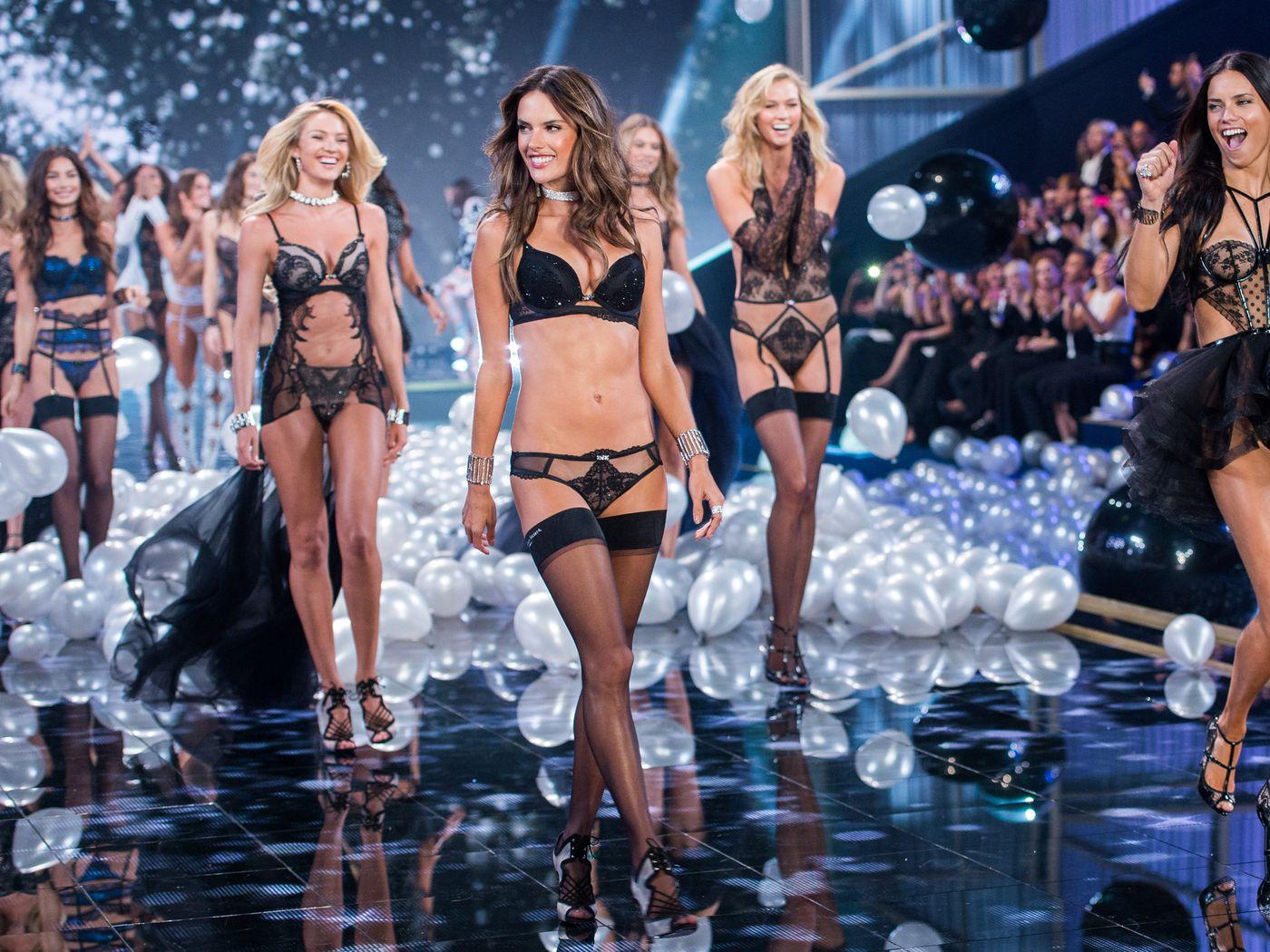 Victoria's Secret fashion show 2018: history and