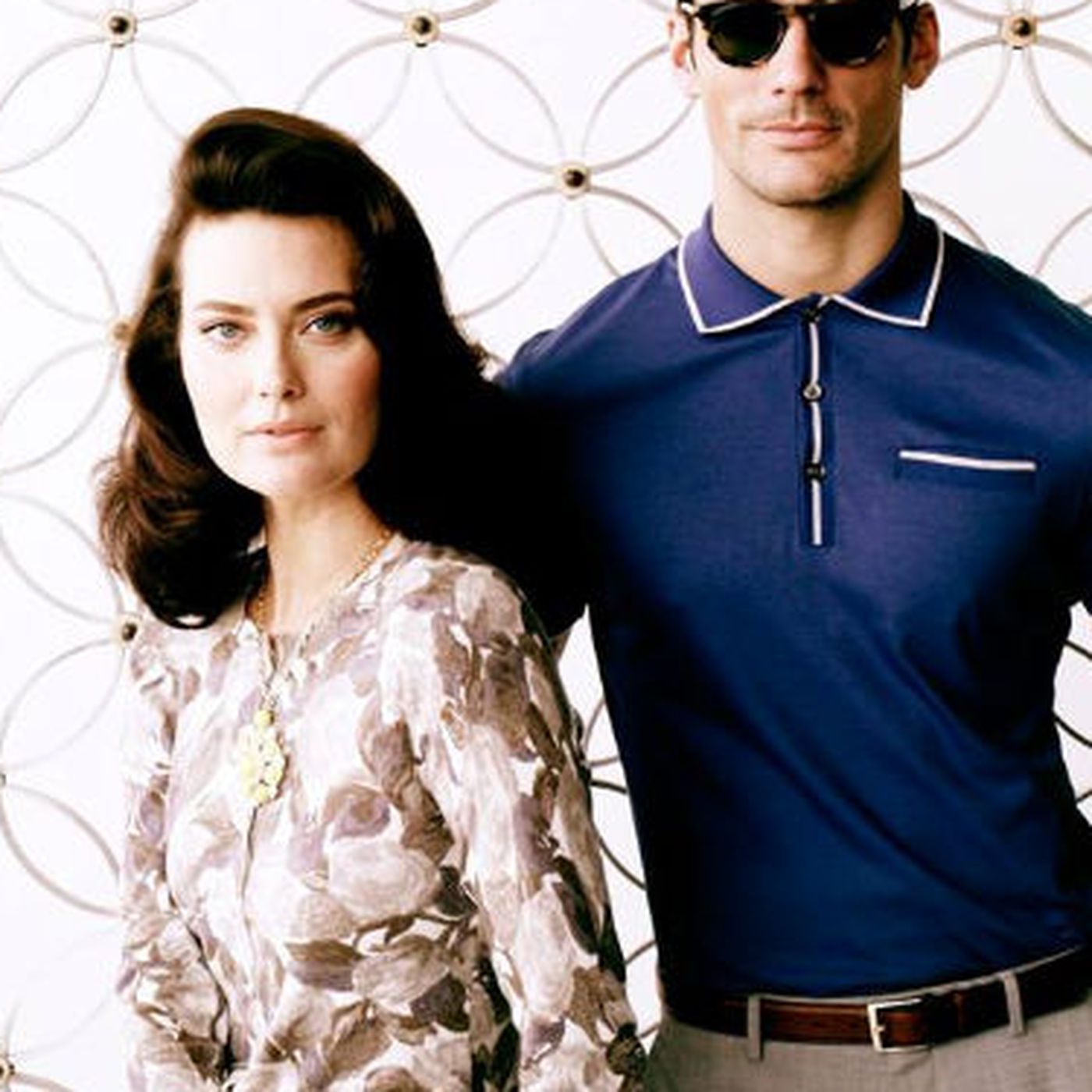 0661584761 Banana Republic Is Launching a Second Mad Men Collection - Racked