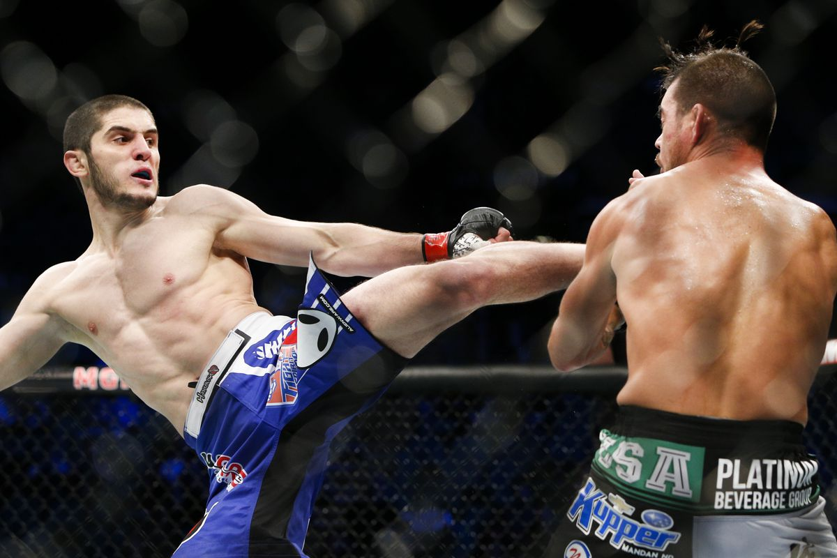 Image result for islam makhachev