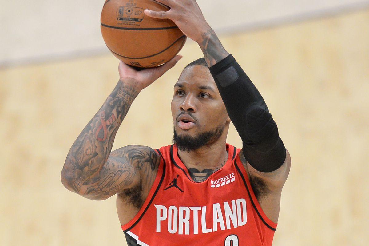 NBA: Portland Trail Blazers at Phoenix Suns