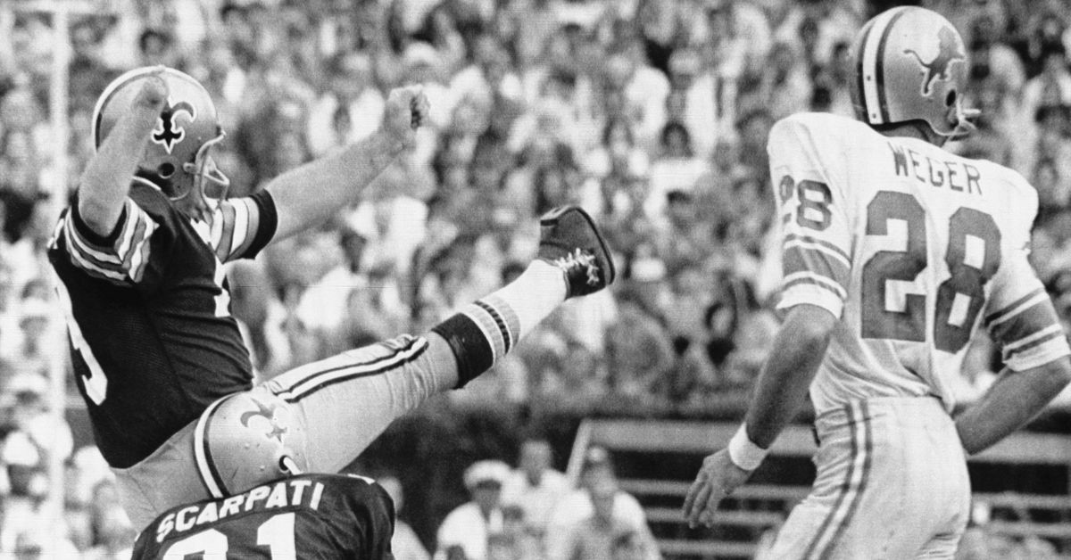 Tom Dempsey and the Denver Broncos connection, RIP