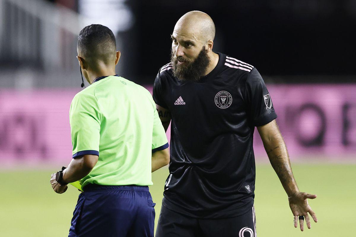 CF Montreal v Inter Miami CF