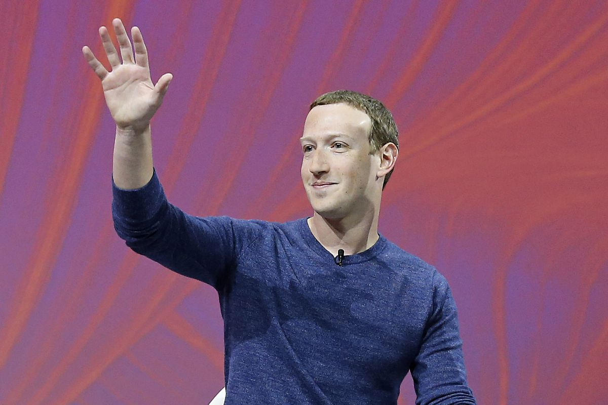 This could be the beginning of the end for Facebook's social network