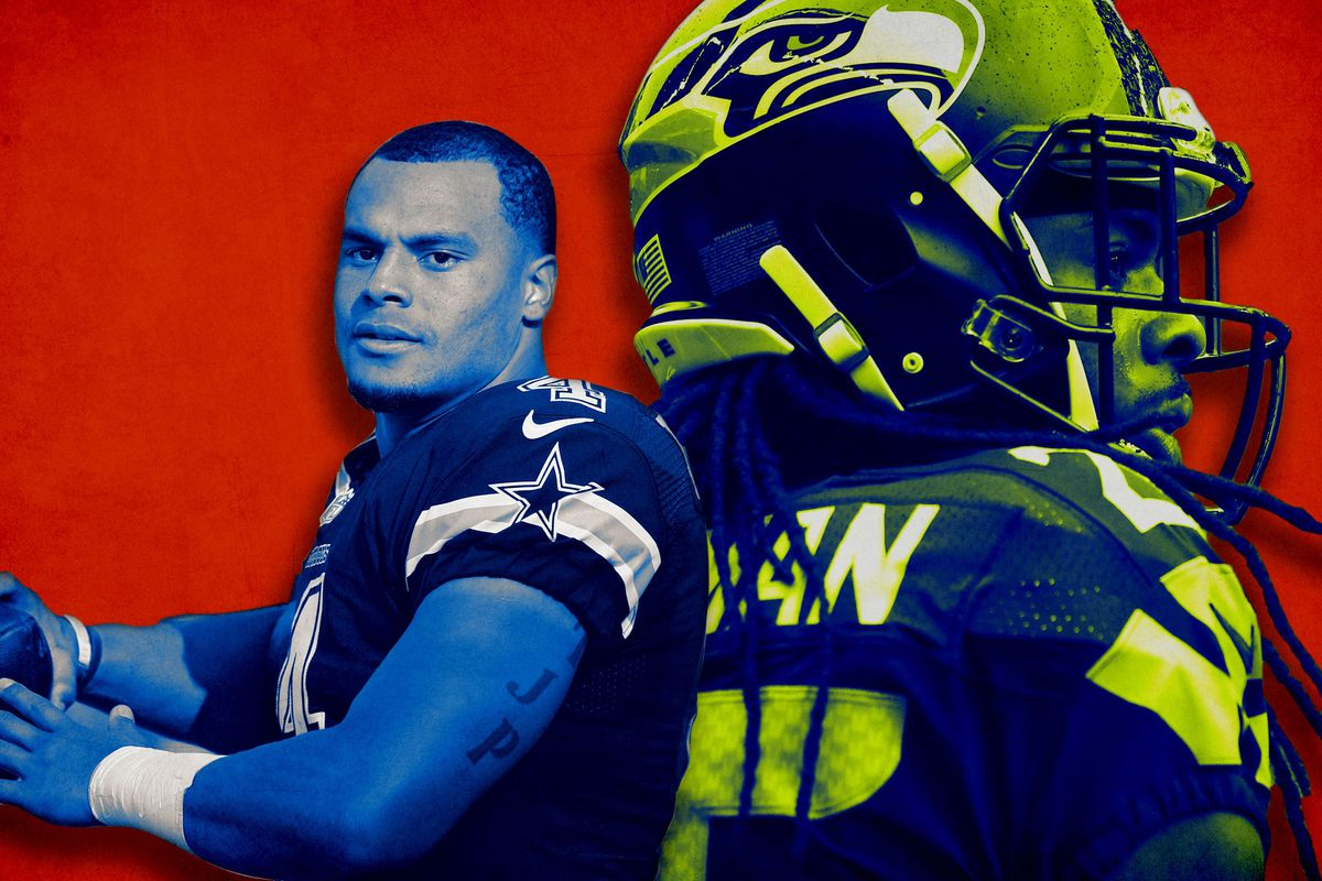 f8750add128 Week 10 NFL Picks: The Moment of TV Ratings Truth - The Ringer