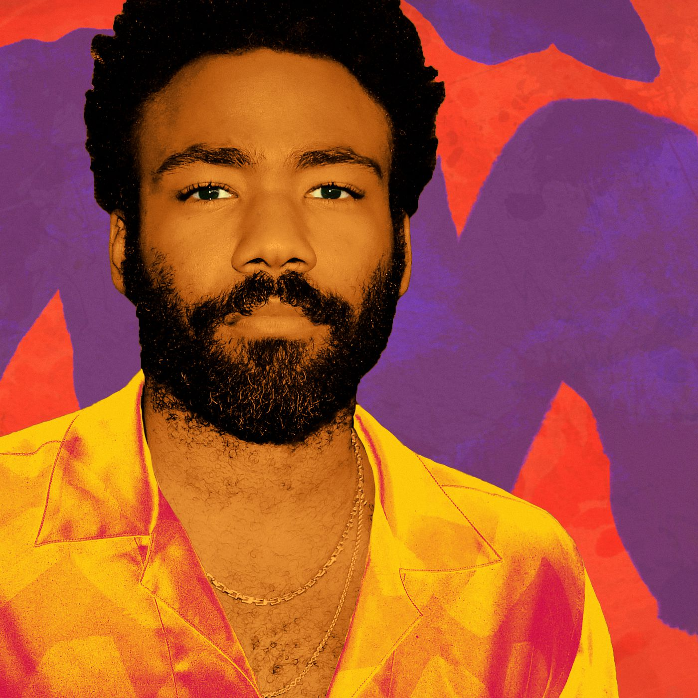The surprising very public evolution of donald glover the ringer malvernweather Gallery