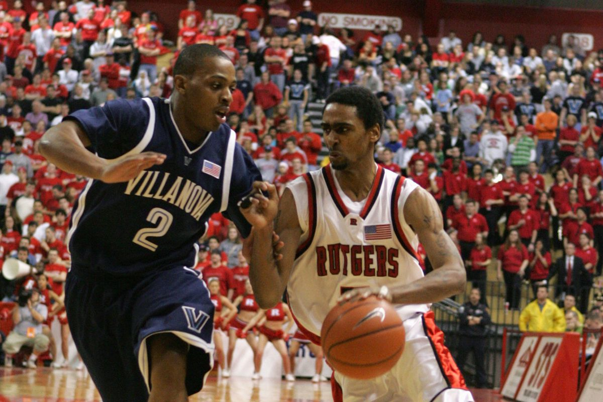 Ten Years After Being A 1st Round NBA Pick, Quincy Douby\'s Legacy ...