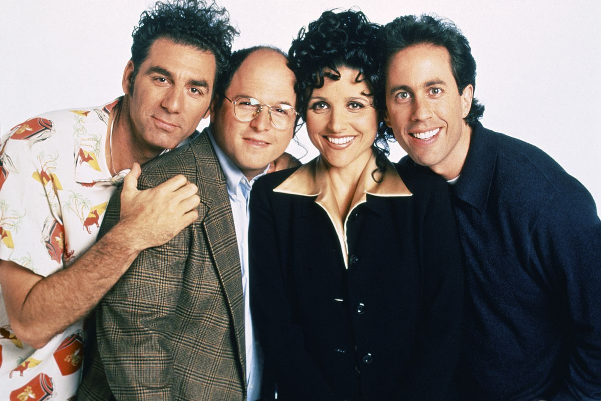 "Seinfeld at 30: 5 ways the ""show about nothing"" changed"
